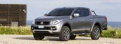 Fiat FULLBACK 2.4d 180cv Doppia Cabina LX  Per info: http://www.rent360.it/it/offerta/2178-Fiat-FULLBACK