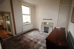 224 Duncairn Gardens, Dining Room 3.73m (12'3) x 3.35m (11'0) at widest points Tiled fireplace, tiled flooring - PropertyPal