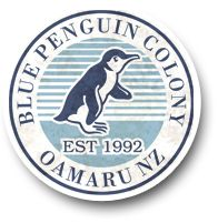 Oamaru Penguin Experience - This little town provided one of the highlights of the entire time I was in New Zealand. View hundreds of penguins return to shore during the space of an hour or two! Very informative and happens every night. Penguin Logo, New Zealand South Island, Small World, Australia Travel, Adventure Time, Habitats, Penguins, Colonial, Bon Voyage