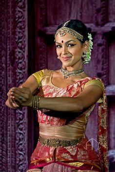 Rukmini Vijayakumar by Amith Nag on 500px