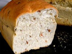Bacon Bread -