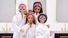 Barbie Girl, Barbie Fashionista Dolls, Barbie Dolls, Imagenes Mary Kay, Daily Beauty, Girly, Barbie Friends, New Skin, Tips Belleza