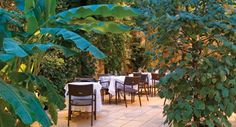 Athiri - Athens : a Michelin Guide restaurant