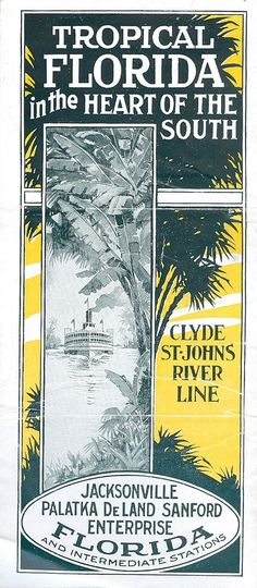 Places In Florida, Old Florida, Vintage Florida, State Of Florida, Florida Travel, Florida Beaches, Florida Style, Florida Images, Tourist Info
