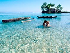 Coral Coast Hotels: The Warwick Hotel, Fiji Hotel Deals - Travelwizard.com