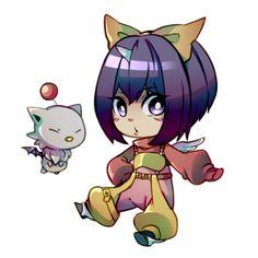 Eiko Final Fantasy 9 | Eiko #Eiko Carol #Final Fantasy #Final Fantasy IX