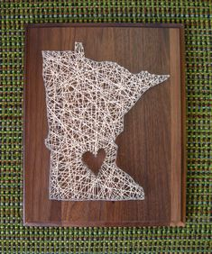 19 United States Inspired Crafts - Do Small Things with Love
