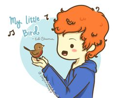 ed sheeran lyrics little bird - Google Search