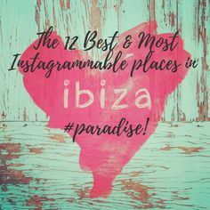 Discover the best and most instgrammable places Ibiza has to offer. If you're coming on holiday or for your wedding these are the spots you need to visit. See more Instagram Ibiza @ibizaphotography Ibiza Beach, Beach Fun, Beach Trip, Free Photography, Travel Photography, Ibiza Travel, Ibiza Trip, Ibiza Wedding Venues, Spain Honeymoon