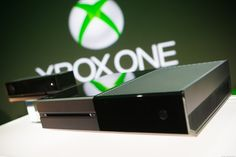 My Impression to XBox One! [Image Source: Microsoft:] http://materie-blog.blogspot.de/2013/08/die-neue-xbox-one-battlefield-4-preview.html