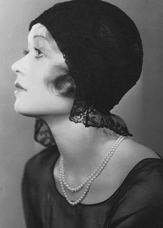 Constance Bennett, 1930s.  I bought a beautiful brooch that she once owned when I lived in Los Angeles.
