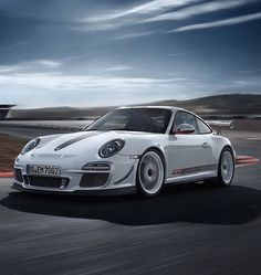 Porsche 911 GT3 RS #CarFlash