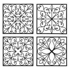 wrought iron wall decor i want to check this site out more - Wrought Iron Decor