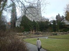 Berliner Botanical Gardens