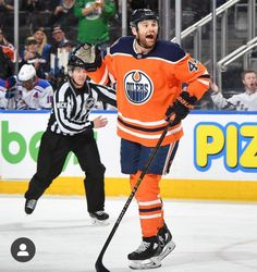 Kass 😍 Actifry Recipes, Edmonton Oilers, Hockey, Sports, Hs Sports, Field Hockey, Sport, Ice Hockey