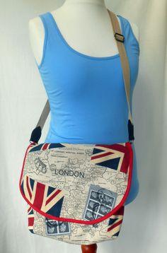 """Tasche """"London 3"""""""