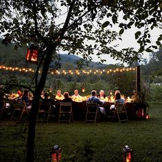 Blackberry Farm in Tennessee...ok seriously, this place looks amazing.