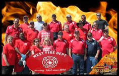 In memory of the West, TX Firefighters....Last Alarm 4/17/13   God bless those who put their lives on the line to save ours!