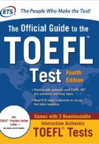This is a collection of 32 old TOEFL ITP Tests compacted in a CD-Rom. The tests were taken from 08/1995 to 04/2005 with real tests, full audios and answer-scripts. Nowadays, the TOEFL test is no longer used as an official test, however it is still common in some universities as an internal test for assessing their students' English level. Note: you must install a virtual drive software in order to use the downloaded file. I recommend you to install the free version of deamon too...