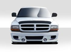 Front /& Rear Shock Absorbers Kit KYB MonoMax For Dakota Durango 4WD Lift = 2-3