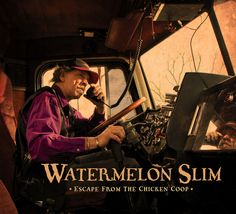 Check out Watermelon Slim on ReverbNation