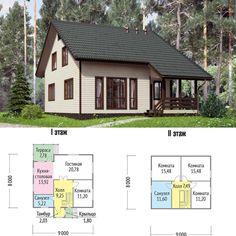 Основная концепция,нашей компании- свой дом - это реально, это по плечу почти каждой рабочей семье нашего города. Мы строим дома на 100-150 метров по цене трехкомнатной квартиры. Так комфортный дом с удобной планировкой. на 144 кв.м., будет стоить 1 млн 450 тыс рублей Красивый и компактный снаружи, просторный внутри. Цена указана за базовую комплектацию