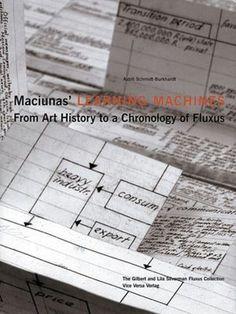 George Maciuna's Learning Machines