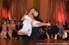 Jean & Daniela Ballroom Gala