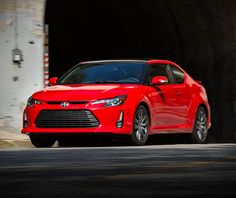 2014 Scion tC Wallpapers
