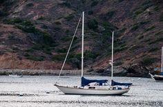 1984 Mason Staysail Ketch Sail Boat For Sale - www.yachtworld.com