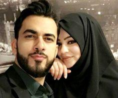 Cute Muslim Couples, Muslim Girls, Cute Couples Goals, Romantic Couples, Muslim Women, Wedding Couples, Cute Couple Selfies, Cute Love Couple, Perfect Couple