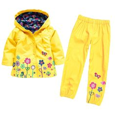 http://babyclothes.fashiongarments.biz/  Fashion two pieces waterproof jacket and yellow pants girls boutique clothing for spring kids clothes set, http://babyclothes.fashiongarments.biz/products/fashion-two-pieces-waterproof-jacket-and-yellow-pants-girls-boutique-clothing-for-spring-kids-clothes-set/, Fashion two pieces waterproof jacket and yellow pants girls boutique clothing for spring kids clothes set Product Details My skype: live:binglei60  Package Includes: 1 * PCS  1.please…