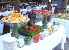 Catering images | swarovski table crystals ideas sport wedding invitation