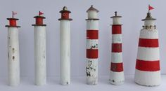 Love these....Kirsty Elson Designs