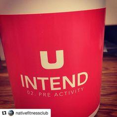 #Repost @nativefitnessclub with @repostapp ・・・ Det var en gång en produkt från Umara Dess fantastiska egenskaper är närmast omöjliga att förklara Umara kallar den för Intend Jag tror den är från himlen sänd Den hjälper mig i alla fall de tuffa passen att klara  @umarasports #intend #limerick #intervaller #löpning #trailrunning #ultralöpning