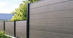 Maintenance Free Wpc Outdoor Fence,Wpc Outdoor Fence Installation Considerations