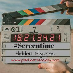 OnScreen Diversity: Hidden Figures