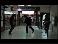 Christiane F. - Heroes ( David Bowie Music )  Wir Kinder vom Bahnhof Zoo