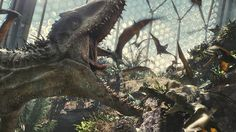 Jurassic Park. É como se a franquia criada por Spielberg estivesse congelada no âmbar por 14 anos, esperando o novo diretor certo que poderia devolver-lhe a vida. Jurassic World, lançado este ano (US$ 1,66 bilhão), já ganhou mais que os primeiros dois filmes da série somados (sem ajuste para a inflação); é o maior filme já dirigido por alguém diferente de James Cameron, e acertou em cheio no clima de nostalgia dos anos 1990. Agora, uma sequência deve ser lançada daqui a anos.