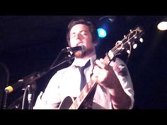 Lee DeWyze, Silver Lining, Milwaukee, WI; 7/24/13, NEW SINGLE from NEW ALBUM FRAMES - YouTube