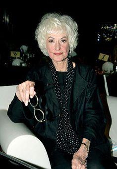 Maude, then Dorothy. Remembering Bea Arthur
