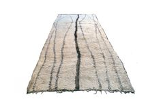 Moroccan BENI OURAIN Rug Mid Century by bringyourownsunshine, $1690.00