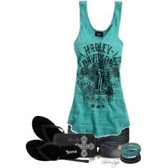 """Untitled #1144"" by sherri-leger on Polyvore"