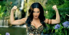 I got Katy Perry! Which Random Female Celebrity Is Your Soulmate?