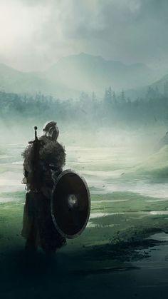 Dark Souls Wallpaper (Phone) of Faraam Armor Soldier ( will post Havel Armor soon )