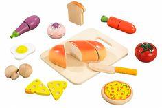 Cuisine HAPE Aliments et Accessoires E3110