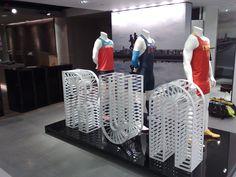 Found Journal #retail #windowdisplay #design #posmaterial #found #netherlands #retailmarketing #retail inspiration #future retail #Cool stuff #3D letters