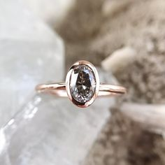 Honey Jewelry engagement ring