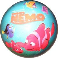 Viz-A-Ball - Disney - Finding Nemo - Specifications, Description, Videos and Reviews