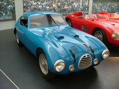 1950 Gordini T15S
